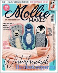 Mollie Makes №57 2020 Germany