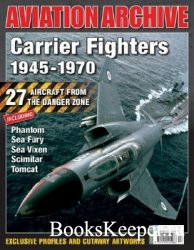 Carrier Fighters 1945-1970