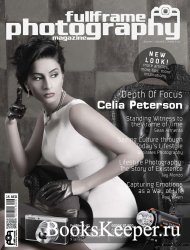 FullFrame Photography - Vol.1 Issue 08