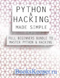 Python & hacking. Made simple