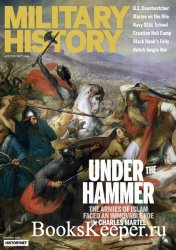 Military History Vol.37 №5 2021