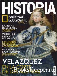 Historia National Geographic №205 2021
