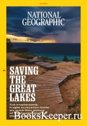 National Geographic USA Vol.238 №6 2020