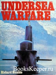 Undersea Warfare