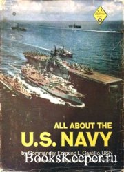 All About the U.S Navy