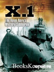 X.1: The Royal Navy's Mystery Submarine