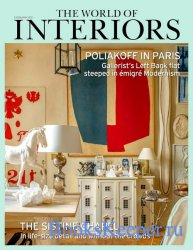 The World of Interiors - February 2021