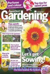 Amateur Gardening - 2 January 2021