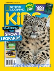 National Geographic Kids USA №2 2021