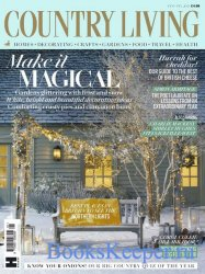 Country Living UK №421 2021