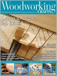 Woodworking Crafts №54 2019