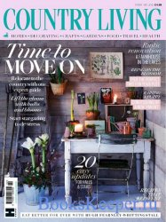 Country Living UK №422 2021