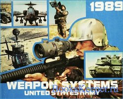 1989 Weapon systems united states army - Advanced antitank weapon systems