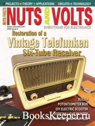 Nuts and Volts Issue 2 2020