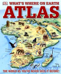 What's Where on Earth Atlas