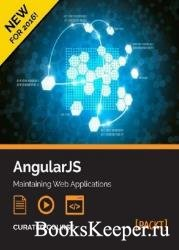AngularJS: Maintaining Web Applications