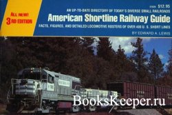 American Shortline Railway Guide