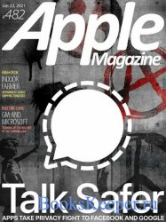 Apple Magazine №482 2021