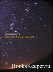 Encyclopedia of Science and Religion