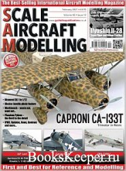 Scale Aircraft Modelling - February 2021