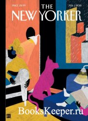 The New Yorker - Vol.XCVI №46 2021