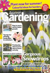 Amateur Gardening - 30 January 2021
