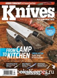 Knives Illustrated Vol.35 №2 2021