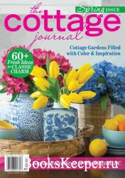 The Cottage Journal - Vol.12 №2 2021 Spring
