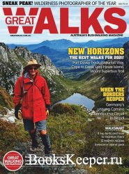 Great Walks - February/March 2021