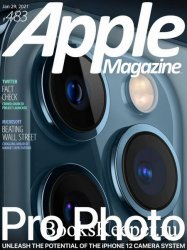 Apple Magazine №483 2021