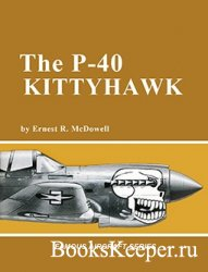 The P-40 Kittyhawk (Famous Aircraft Series)
