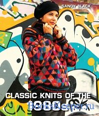 Classic Knits of the 1980s