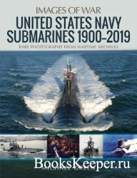 United States Navy Submarines 1900-2019