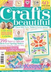 Crafts Beautiful - February 2021