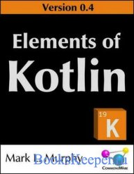 Elements Of Kotlin 0.4