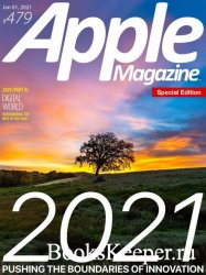 Apple Magazine №479 2021