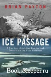 The Ice Passage: A True Story of Ambition, Disaster, and Endurance in the A ...
