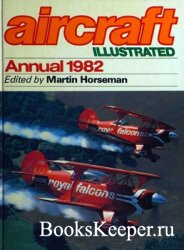 Aircraft Illustrated Annual 1982