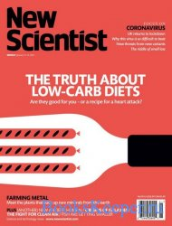 New Scientist USA Vol.249 №3316 2021