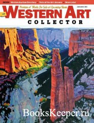 Western Art Collector №161 2021