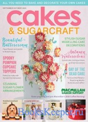 Cakes & Sugarcraft - September/October 2020