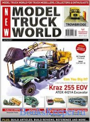 Model Truck World - January/February 2021
