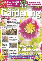 Amateur Gardening - 16 January 2021