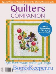 Quilters Companion Vol.19 №7 2021