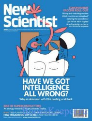 New Scientist USA Vol.249 №3317 2021