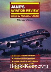 Jane's Aviation Review 1983-84