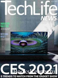 Techlife News №481 2021