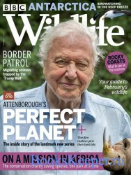 BBC Wildlife Vol.39 №2 2021