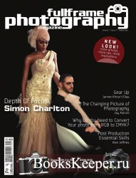 FullFrame Photography - Vol.1 Issue 07