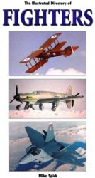 The Illustrated Directory of Fighters (A Salamander Book)